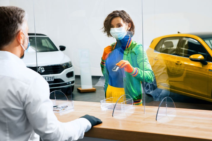 Volkswagen подовжив термін гарантії на автомобілі на 3 місяці
